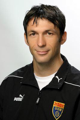 Petar Miloshevski