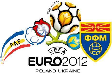 Andorra vs Macedonia