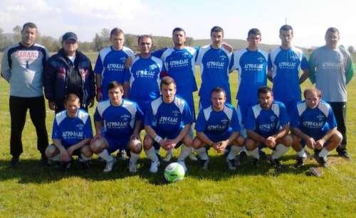 Kadino 2012/13