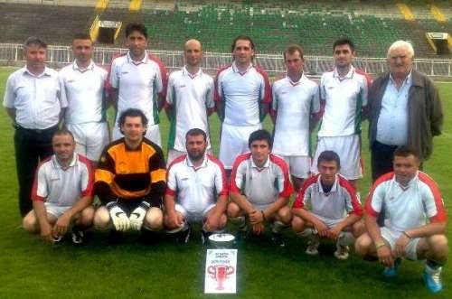end of 2010/11 season
