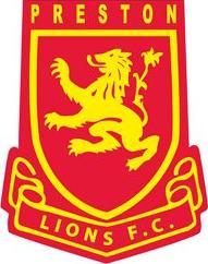 Preston Lions