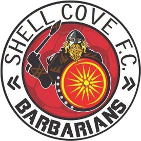 Shell Cove Barbarians