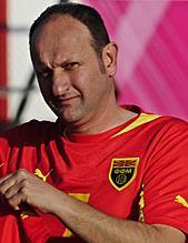 Zoran Boshkovski