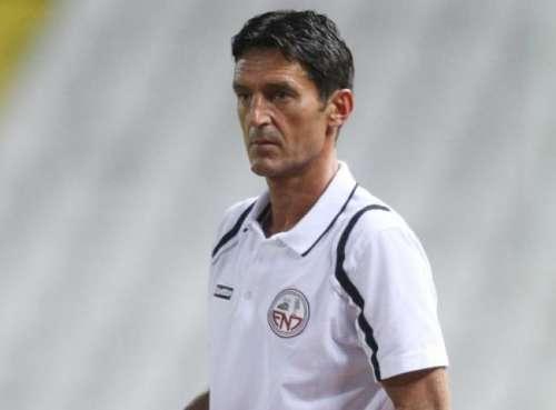 Janevski looks set to return to Cyprus