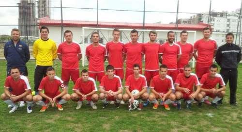 Novo Lisiche 2013/14