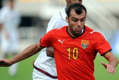 Goran Pandev has opted to retire from the national team