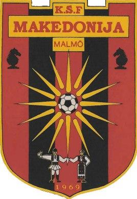 Makedonija Malmö