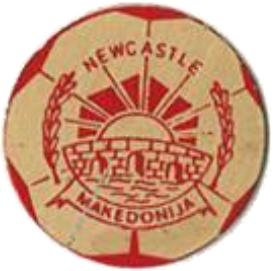 Newcastle Macedonia