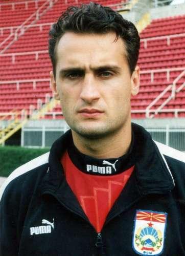 Gogo Jovchev