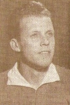 The legendary player Vuko Karov