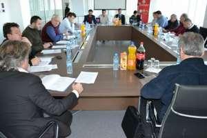 FFM board of directors, photo: ffm.mk