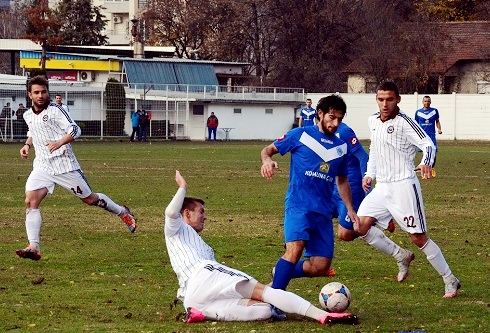 Sileks and Shkupi players may get a look; photo: aberdzija.com