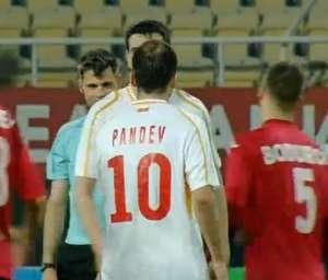 Pandev's return did not bring an immediate improvement