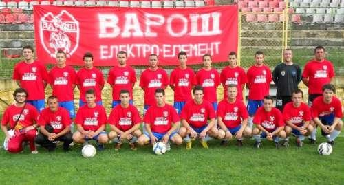 Varosh 2012/13